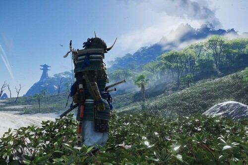 Análisis de Ghost of Tsushima: Director's Cut en PS5. La isla de Iki culmina una edición sensacional para los amantes de los samuráis