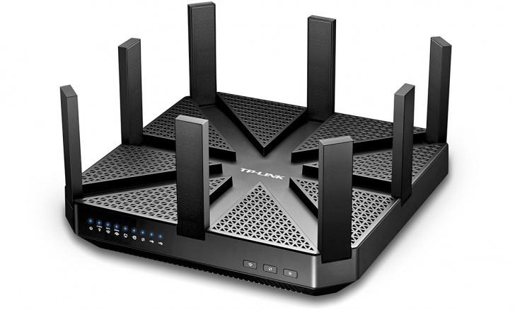 Con el nuevo router TP-Link Talon una película 4K se descarga en solo 4 minutos