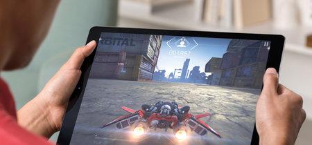 El benchmark de un supuesto A10X Fusion sugiere unos iPad 30% más rápidos para 2017