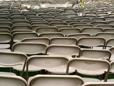 433.000 personas mueren cada año por estar demasiado tiempo sentadas