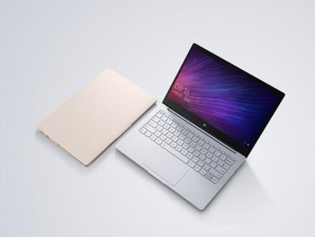 Xiaomi ha creado su propio portátil, así es la nueva Mi Notebook Air