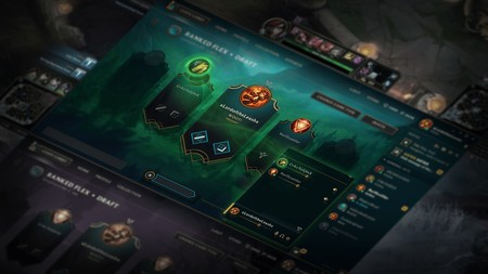 Riot Games prepara la llegada del chat de voz a League of Legends