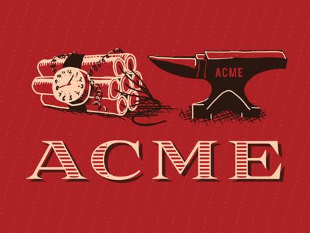 La importancia de llamarse Acme Corporation