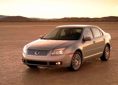 Mercury Milan Premier V6 2006 1600 04