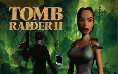 Lara Croft vuelve a disparar en iOS con el lanzamiento de Tomb Raider II