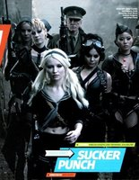 'Sucker Punch' de Zack Snyder, primera imagen