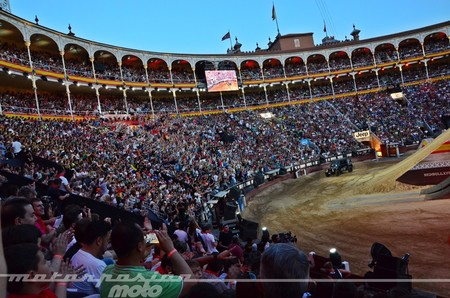 Red Bull X Fighters 3
