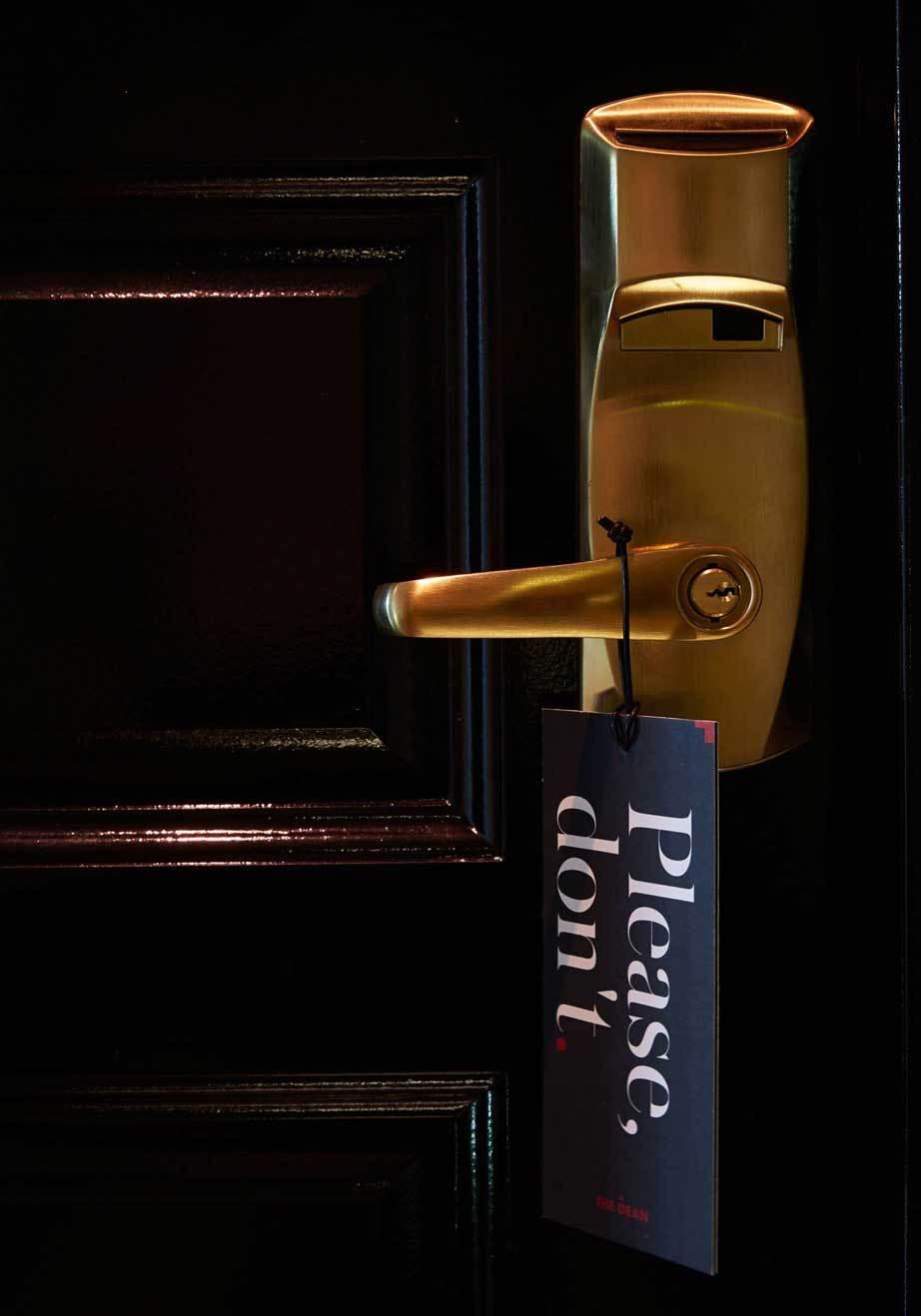 Foto de The Dean Hotel (11/28)