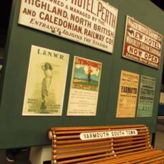 Foto 4 de 10 de la galería museo-nacional-ferrocarril-york en Diario del Viajero
