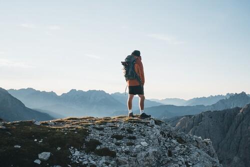 Helly Hansen, The North Face y Columbia en los 8 Días de Oro de El Corte Inglés: 30% de descuento en abrigos, forros polares y sudaderas
