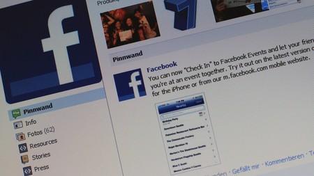 Multa de 1,2 millones de euros a Facebook: Protección de Datos carga contra sus perfiles en la sombra