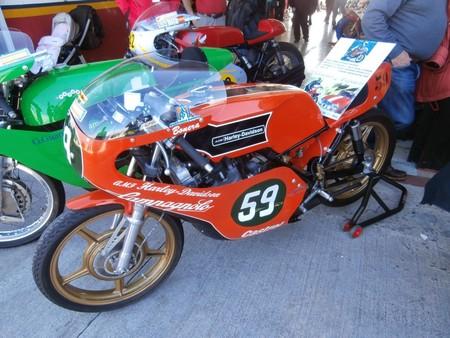 Bonera Harley Davidson