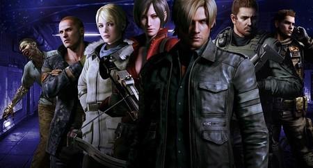 """Capcom: """"La base principal de usuarios de Resident Evil tiene alrededor de 40 años"""""""