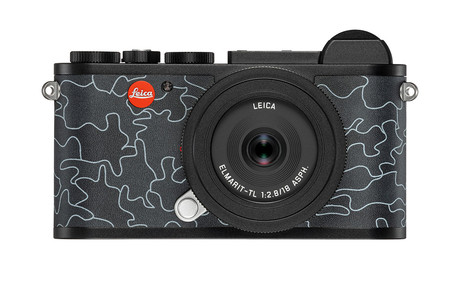 Leica Cl Urban Jungle Special Edition 02