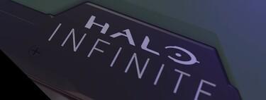 Halo Infinite reafirma su compromiso con PC: tendremos trazado de rayos, partidas LAN, y hasta una tarjeta gráfica especial