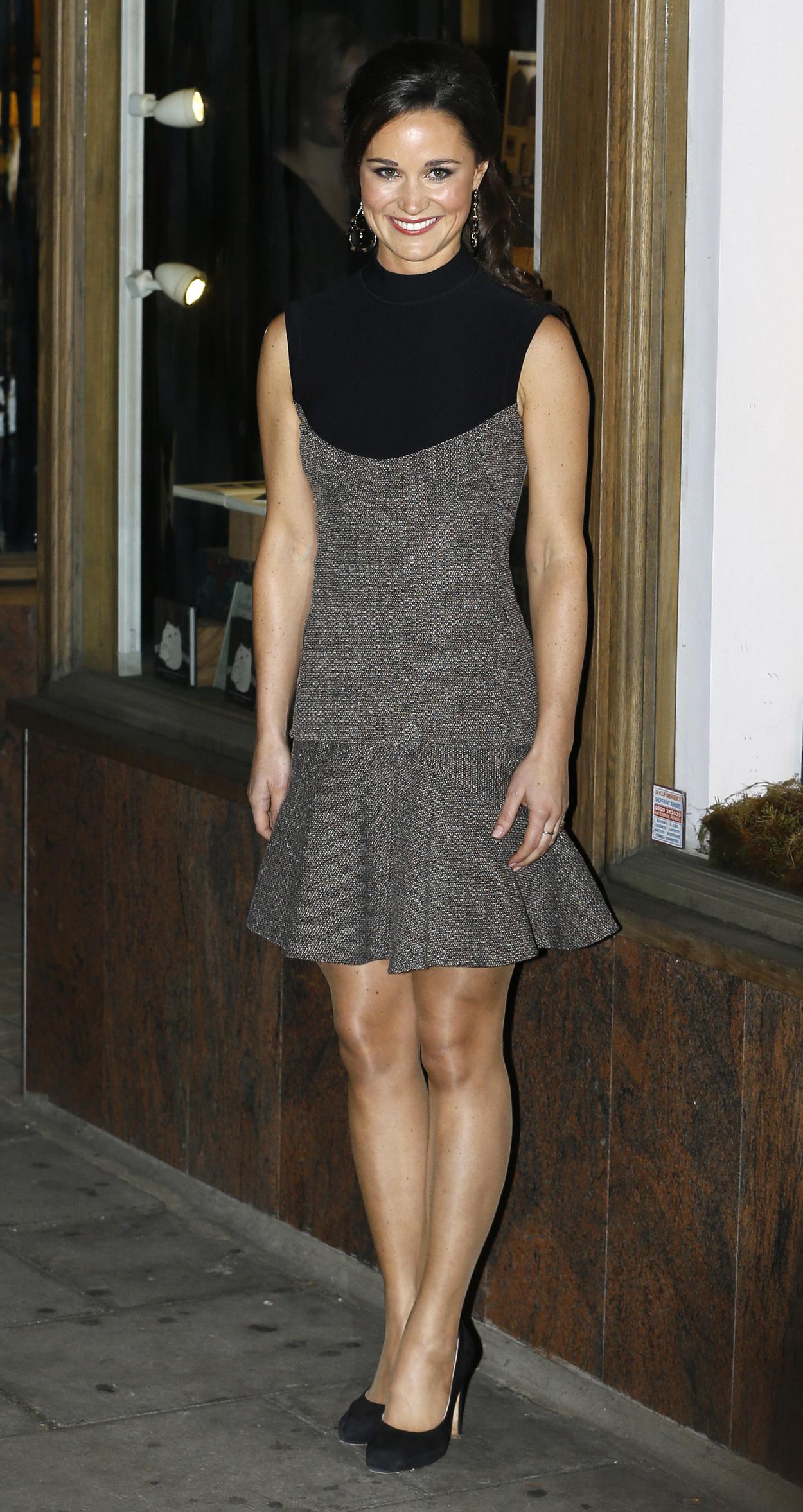 Foto de Los mejores looks de Pippa Middleton (11/21)