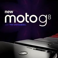 """Moto G8: triple cámara con sensor de 48 megapixeles para el """"hermano sandwich"""" que sí llegaría, y pronto"""