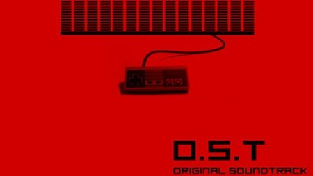 O​.​S​.​T: Original Soundtrack. Bonito homenaje a la NES