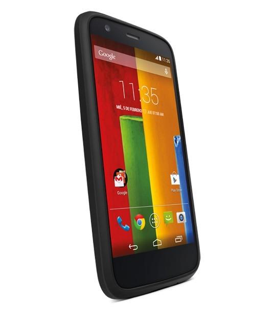 Motorola Moto G Forte (1/4)