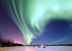 Diez ciudades más allá del Círculo Polar Ártico