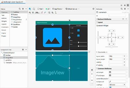 Plantillas Aplicaciones Microsoft Surface Duo