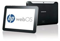 HP se encuentra en negociaciones para licenciar webOS, ¿Samsung interesada?