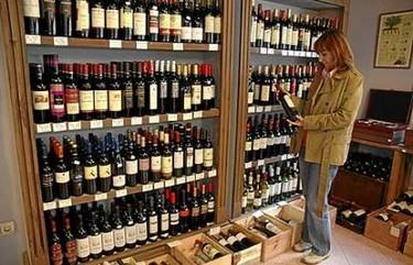 El sector del vino crece en nuestro país