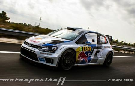 El WRC 2014 volverá al anterior reglamento de orden de salida