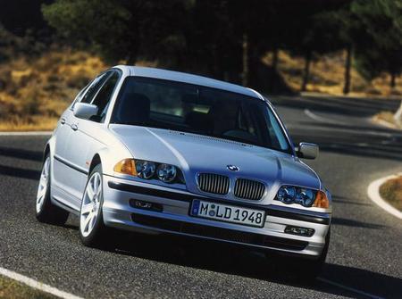 BMW Serie 3 (E46)