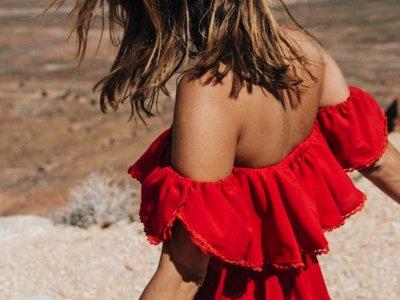 Vestidos de vital necesidad para este verano 2015