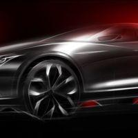 Con el Koeru concept, Mazda te brinda una pista de cómo serán sus futuros SUV