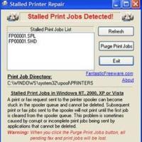 Elimina trabajos de impresión bloqueados gracias a Stalled Printer Repair