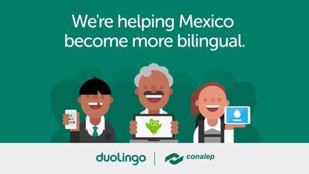 Duolingo Conalep Mexico