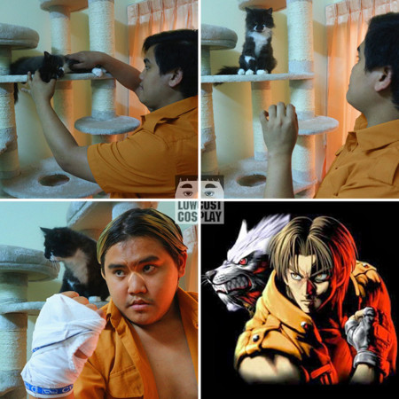 Lowcost Cosplay 13