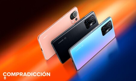 Dónde comprar más barato y al mejor precio el Xiaomi 11T Pro y el Xiaomi 11T