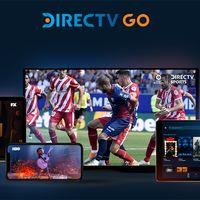 DIRECTV GO: el nuevo competidor de streaming en México viene con 76 canales en vivo y películas a la carta por 299 pesos al mes