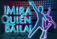 Telecinco tira de agenda rosa para su '¡Mira quién baila!'