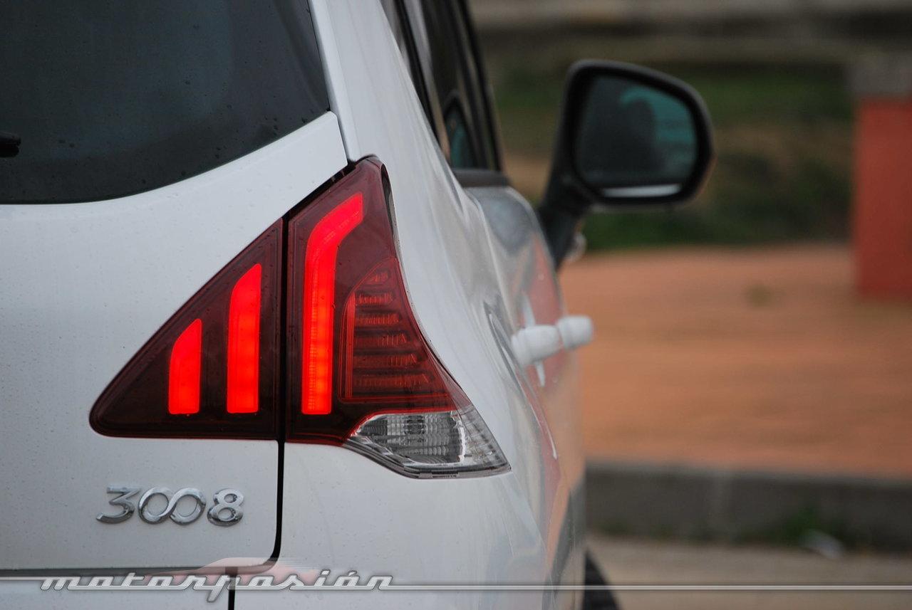 Foto de Peugeot 3008 y 5008 2014 (presentación) (4/22)