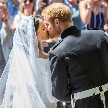 Las 75 bodas de famosos y casas reales más impresionantes de la última década