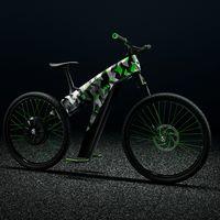 Škoda se pasa a las bicicletas eléctricas con la Klement: 5 CV, 60 km de autonomía y 45 km/h