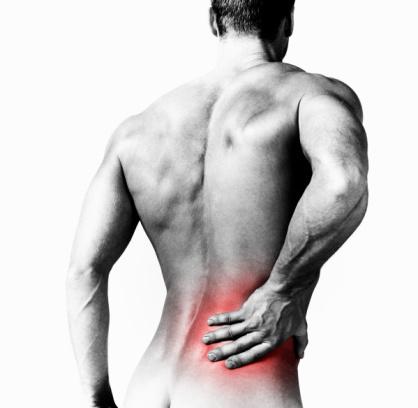 El tenis: poco aconsejado si tienes problemas de espalda