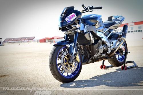 ¿Cómo puedes mejorar tu moto? Aquí te dejamos unas cuantas ideas que puedes aplicar