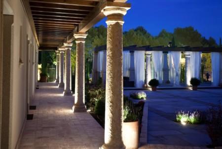 ¿En busca de un Hotel Boutique ideal para vacaciones? El Cigarral de las Mercedes en Toledo