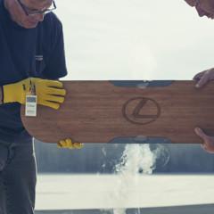 Foto 8 de 22 de la galería lexus-hoverboard en Xataka
