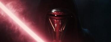 Star Wars KOTOR Remake es una realidad: el legendario RPG de BioWare está de vuelta en PC con gráficos de nueva generación