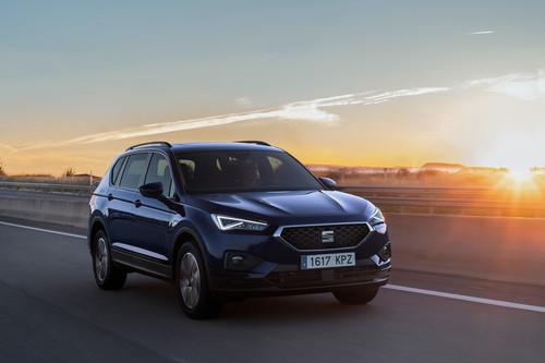 Manejamos el SEAT Tarraco: un SUV de siete plazas, con un diseño que anticipa el futuro de SEAT
