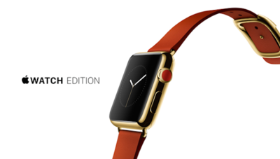 Apple prepara la llegada del Apple Watch de oro con nuevos sistemas de seguridad en sus tiendas