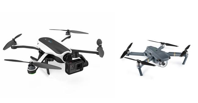 drone dji karma    800 x 750