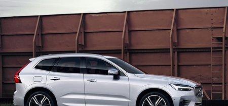 Polestar le mete mano al Volvo XC60 T8 y con 421 CV tenemos empate al Volvo más potente