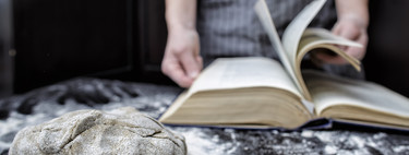 Los nueve libros de cocina favoritos de los mejores chefs del mundo